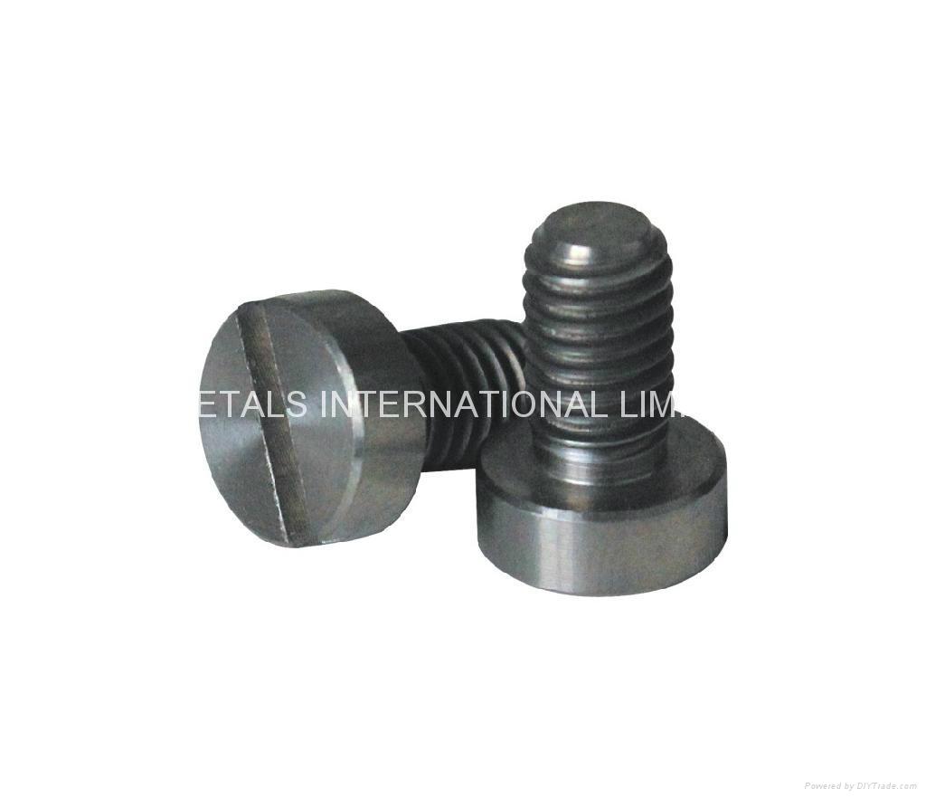 Titanium Bolts, Titanium Nuts, Titanium Washers, Titanium Fasteners etc 13
