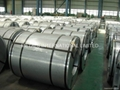 DX54D+AZ hot dip aluminum-zinc coated steel