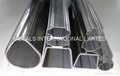 ASTM A500/ASTM519/AS1163/EN10219 Special Section Tube,FBizarre Tube,Shaped Tube