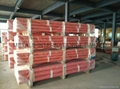 ASTM A888,BS 437,BS EN 877,CSA B70,ISO 6594,KSD 4307 Cast Iron Pipe