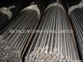 ASTM A240/ASTM A484 304/L,309,TP321,TP347H,316,316L,S2205,S2507,S32750 SS BAR 6