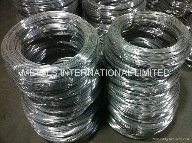 不鏽鋼線材\焊條 1