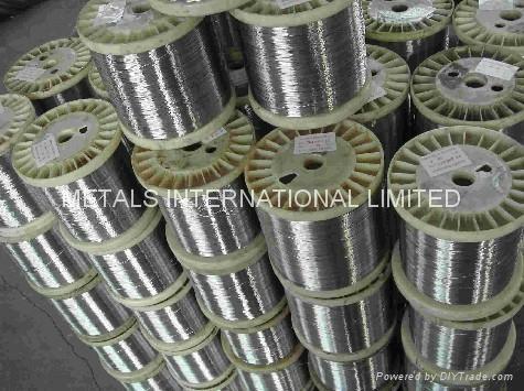 不鏽鋼線材\焊條 5