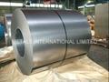 EN10130 Cold-Rolled Sheets/Coils-JIS