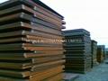 API 5L B, X42,X46,X52,X56,X60,X70,X80-Steel Plate for Line Pipe