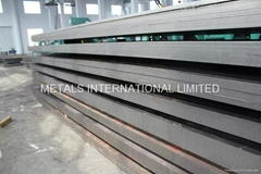 ASTM A514,ASTM A517ASTM A633,EN 10083-1,EN 10025-6 High Strength Steel Plate
