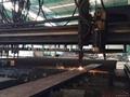 ASTM A514,ASTM A517ASTM A633,EN 10083-1,EN 10025-6 High Strength Steel Plate