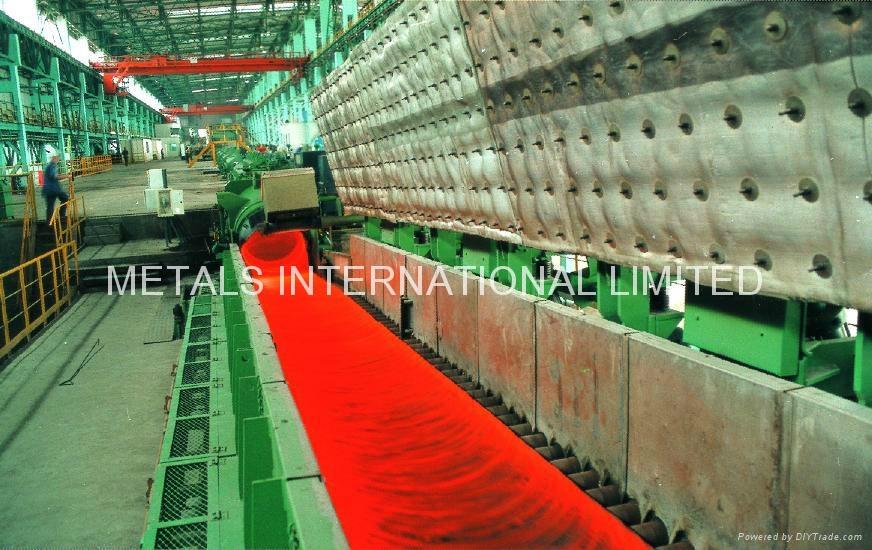 工業用棒線材 5