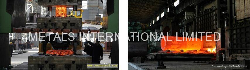 ASTM A105,A181,A182,A266,A288,A289,A290,A291 Forgings,Forging Products 7