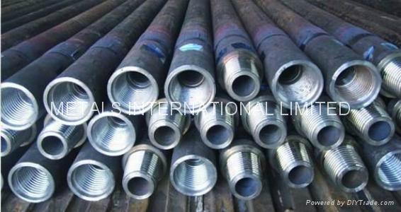 超級13Cr不鏽鋼油套管 5