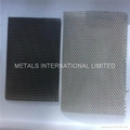 BULLETPROOF WIRE MESH