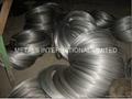 ASTM A478/ASTM A492/ASTM A493ASTM A555/ASTM A581 STAINLESS  WIRE/ELECTRODE
