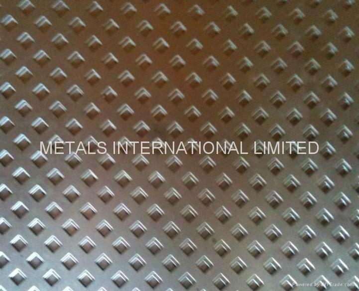 PERFORATED METAL SHEETS 5
