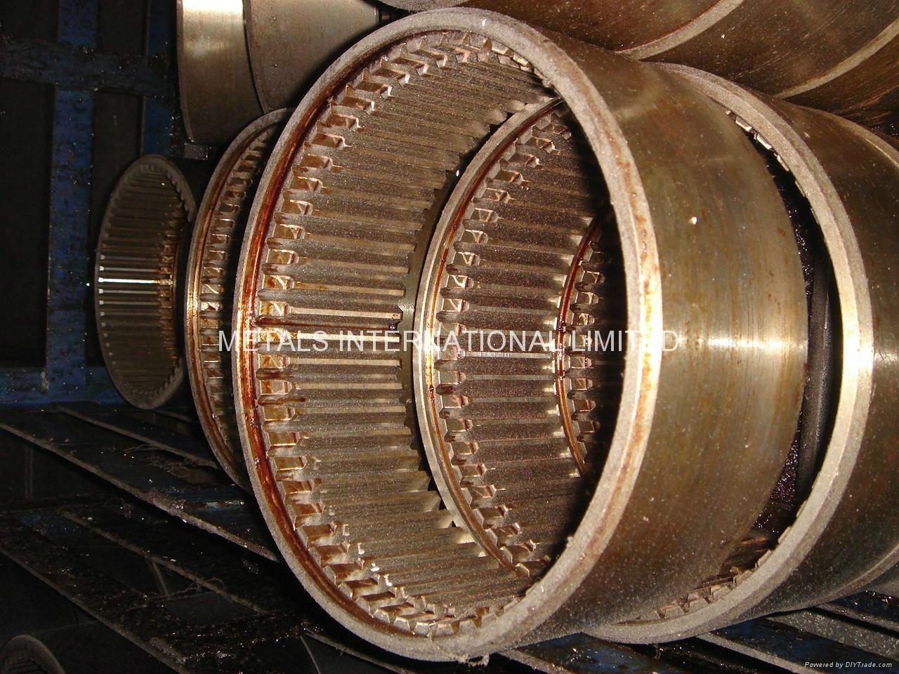 ASTM A105,A181,A182,A266,A288,A289,A290,A291 Forgings,Forging Products 10