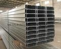 DIN 1025-4,JIS G3192 I-Beam, IPBv/BS4,ASTM A6-1988 UBPs,H-PILES 9