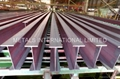 DIN 1025-4,JIS G3192 I-Beam, IPBv/BS4,ASTM A6-1988 UBPs,H-PILES 1
