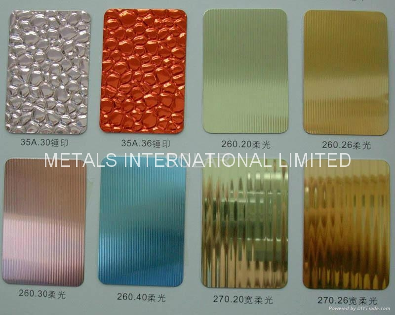 1050, 1060, 1100, 3003, 3004, 3005, 3105, 5005, 5052, 5083, 5754 Embossed aluminium coil for roofing