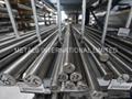 ASTM A240/ASTM A484 304/L,309,TP321,TP347H,316,316L,S2205,S2507,S32750 SS BAR 10