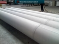 ASTM A249,ASTM A358,ASTM A409,ASTM A813,ASTM A814-LARGE DIAMETER STAINLESS PIPE