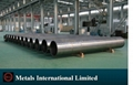 ASTM A519-4130/4140,EN 10305-1 30CrMo4, EN10297-1,DIN2391 ST52 Mechanical Tubing
