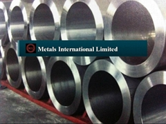 ASTM A519 1018,1020,1025,4130,4140,DIN2391 Seamless  Steel Mecanical Tubing