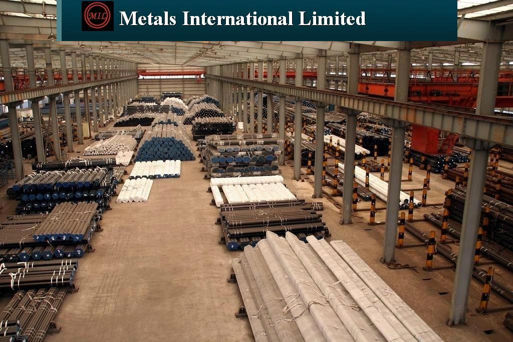 ASTM A106/ASTM A179,ASTM A192,ASTM A209,ASTM 210,ASTM A213,EN10216 Boiler Tube  5