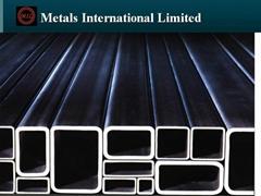 ASTM A500,ASTM A501,AS1163,DIN 2444,EN10219,EN10210,ASTM A1085 SHS/RHS/HSS