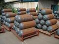 30CrMo,34CrMo4,37Mn,34Mn2V, 42CrMo4 Gas Cylinder Pipe