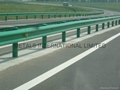 AASHTO-M180,  RG620, ASTM A653/A653M Hot Dipped Galvanized Highway Guardrails 15