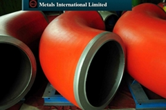 Pipe Fittings-ASME/ANSI