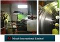 Forging/forged tube sheet(EN 2.4816, EN 2.4668, EN 2.4856, EN 2.4669, EN 2.4851,