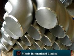 不鏽鋼管件-MSS SP-43