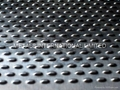 304/316L Stainless Steel Cold Pressed Checker Plate &  Laser CD Plate