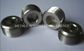 ASTM A193,AST F593,DIN931,DIN 934 Stainless Bolts,Nuts,Threaded Rods,Studbolts 17