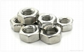ASTM A193,AST F593,DIN931,DIN 934 Stainless Bolts,Nuts,Threaded Rods,Studbolts 3