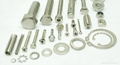 ASTM A193,AST F593,DIN931,DIN 934 Stainless Bolts,Nuts,Threaded Rods,Studbolts 9