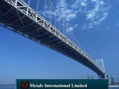 GB/T 714桥梁用钢板