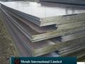 油氣輸送管線用鋼板