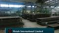 Abrasion Resistant Steel Plate-ASTM A514,AR200,AR400,AR500