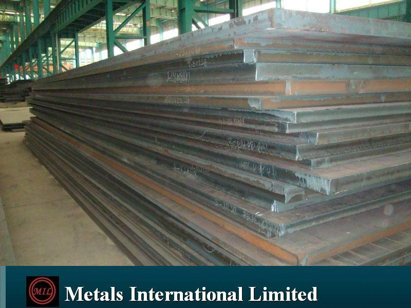 400HB Wear Resistant Steel