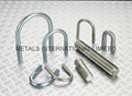 ASTM A193,AST F593,DIN931,DIN 934 Stainless Bolts,Nuts,Threaded Rods,Studbolts 4