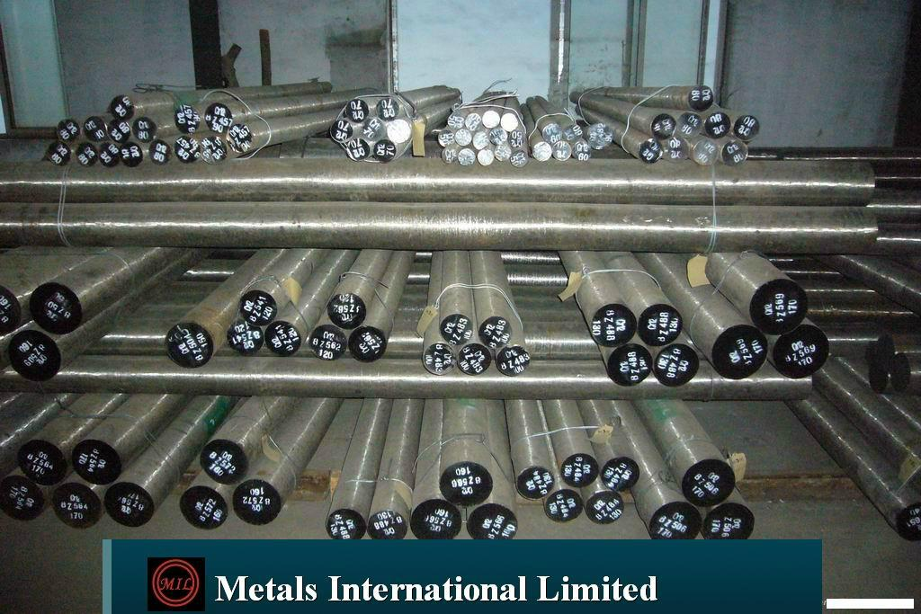 304/L,309,TP321,TP347H,316,316L,S2205,S2507,S32750 Stainless Steel Rods/Bars 5