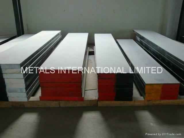 ASTM A240/ASTM A484 304/L,309,TP321,TP347H,316,316L,S2205,S2507,S32750 SS BAR 11