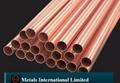 ASTM B280 C11000,C12200,BS2871-2,EN 12735-1,AS/NZS 1571 ACR Straight Copper Tube