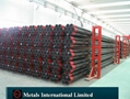 API 5CT J55,K55,N80,L80,Q95,P110,Q125-Gas & Petroleum Well Tubing,Oil Tubing