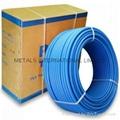 ASTM F876/F877, CSA B137.5,DIN 4726,EN ISO 15875,AS 2492,AS 2537 PEX /PERT PIPE