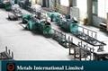 ASTM A106/ASTM A179,ASTM A192,ASTM A209,ASTM 210,ASTM A213,EN10216 Boiler Tube  13