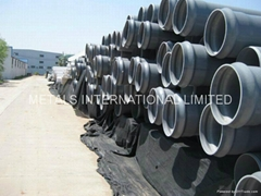ASTM D1784,ASTM F441,AS/NZS 1477,AS/NZS 4765, EN 1452-2 PVC/CPVC/U-PVC Pipe