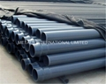 ISO 4422-2, ASTM F441,AS/NZS 1477,AS/NZS 4765,EN 1452-2 PVC/CPVC/UPVC Pipe