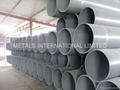 ISO 4422-2, ASTM F441,AS/NZS 1477,AS/NZS 4765,EN 1452-2 PVC/CPVC/PVC-U Pipe
